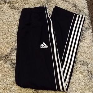Men's Adidas jogging pants